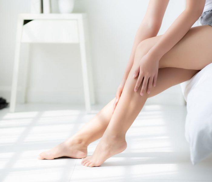 piernas cansadas madrid